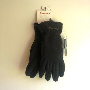 Marmot men's gloves L